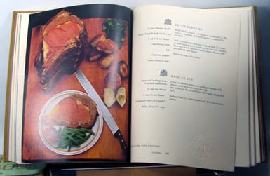 Plaza Cookbook